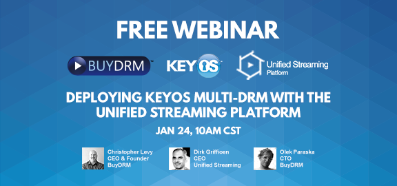 BuyDRM_Unified_Streaming