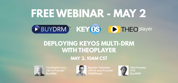 BuyDRM_Webinar_THEOPlayer
