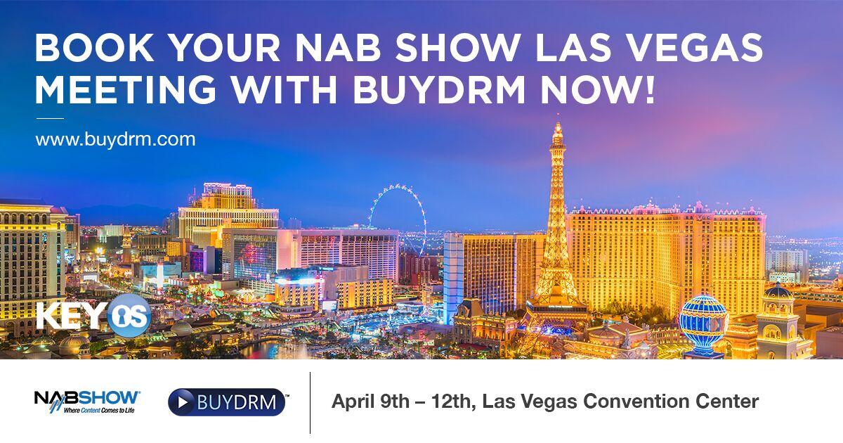 NAB Las Vegas
