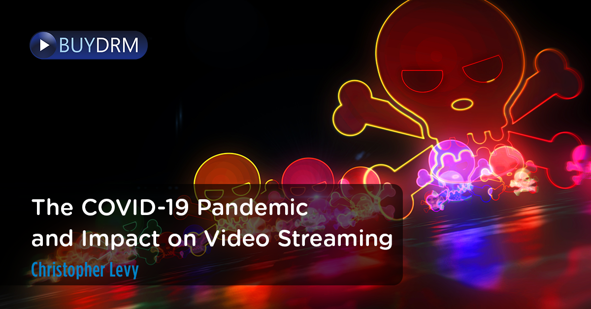 The COVID-19 Pandemic and Impact on Video Streaming
